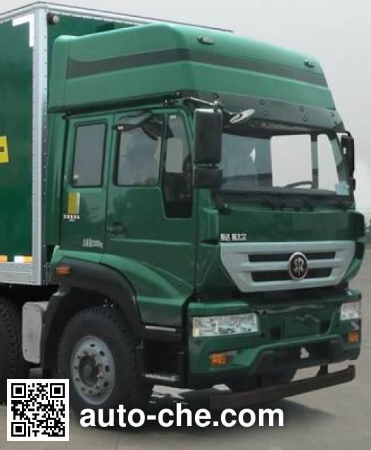 Sida Steyr ZZ5251XYZM56CGD1 postal vehicle