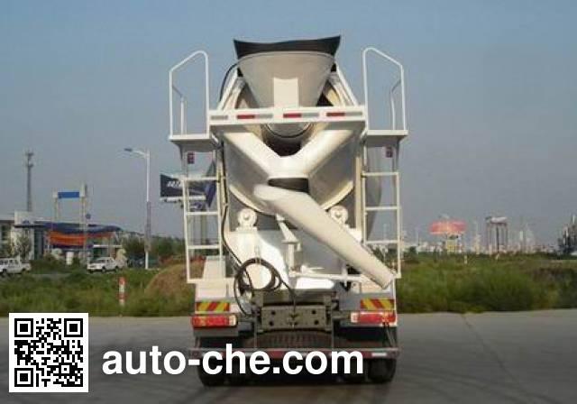 斯达-斯太尔牌ZZ5253GJBM3241C1混凝土搅拌运输车