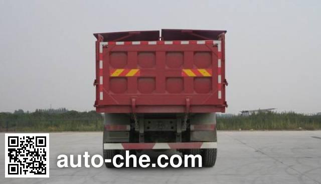 Sida Steyr ZZ5253ZLJN3841E1NB dump garbage truck