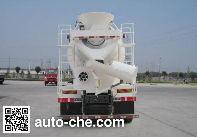 Sinotruk Howo ZZ5257GJBV434HD1 concrete mixer truck