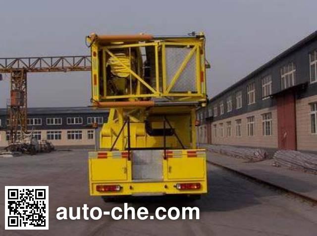 Sinotruk Howo ZZ5257TQJN5848W bridge inspection vehicle