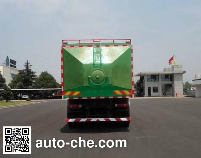 Sida Steyr ZZ5313TSGN3861E1N fracturing sand dump truck