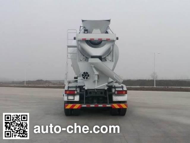 Sinotruk Hohan ZZ5315GJBM3063D1 concrete mixer truck
