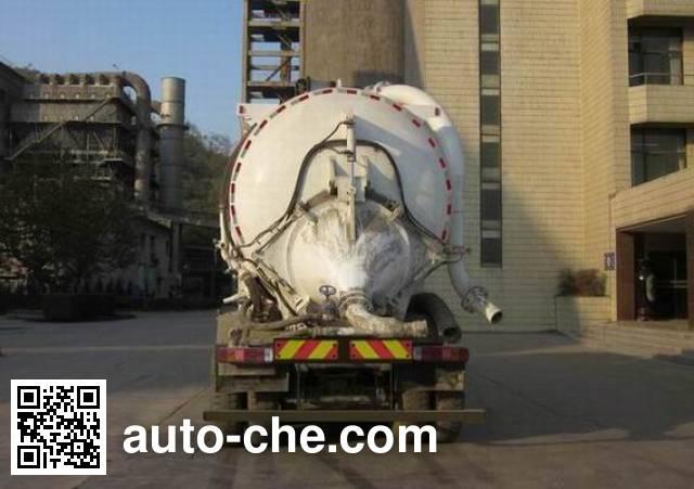 Sinotruk Howo ZZ5317GXPN3867C1 industrial vacuum truck