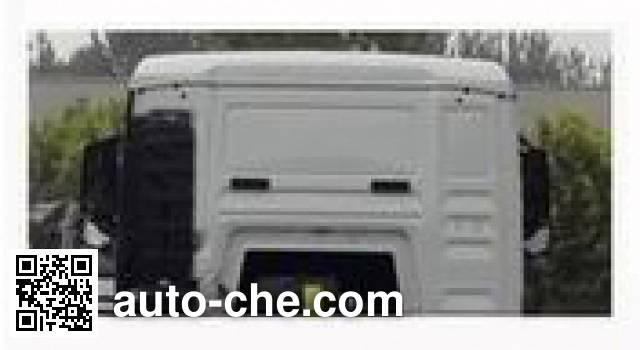 Sinotruk Howo ZZ5317JJHN466GE1 weight testing truck