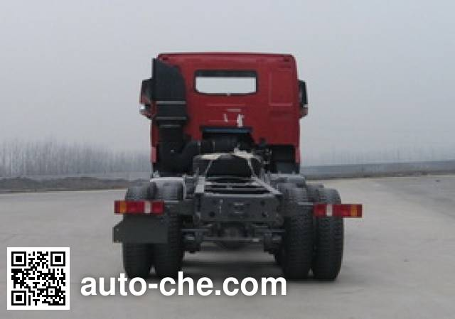 Sinotruk Howo ZZ5447V466HE1 special purpose vehicle chassis