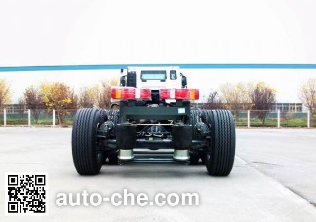Sinotruk Sitrak ZZ5556V52KMD1 special purpose vehicle chassis