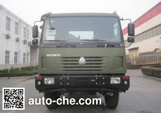 Sinotruk Howo ZZ5557TYTV5677D1 oilfield special vehicle chassis