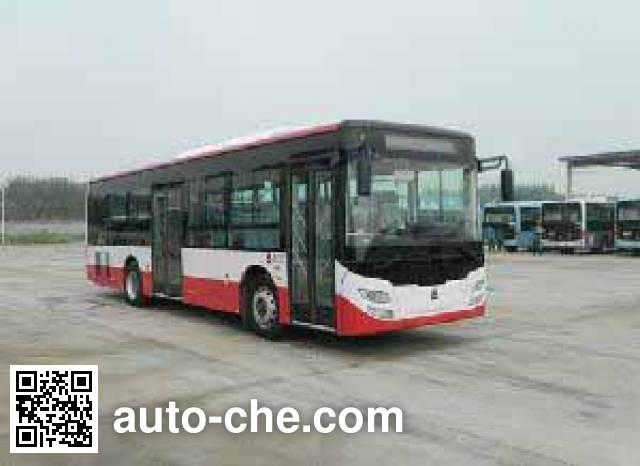 Huanghe ZZ6106GN5 city bus