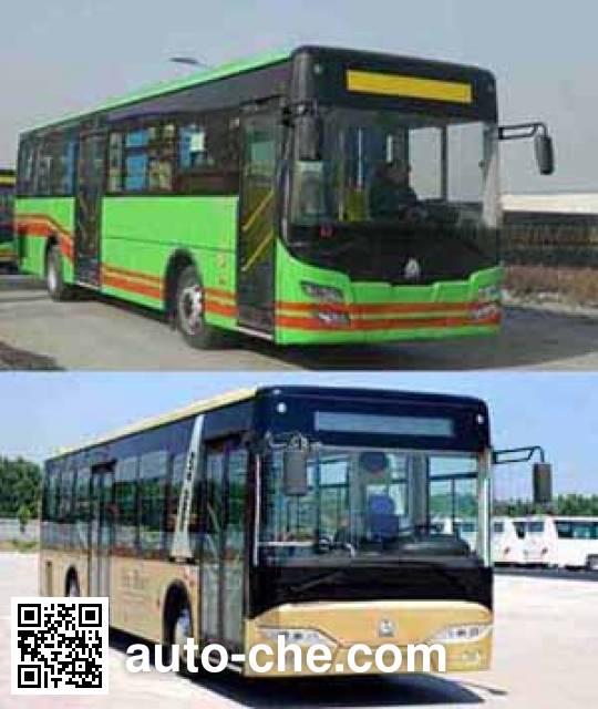 Huanghe ZZ6126GN5 city bus