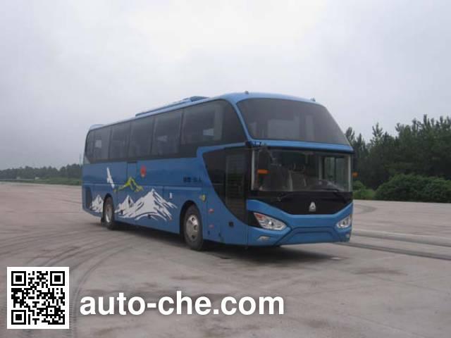 Sinotruk Howo ZZ6127HQ5A bus