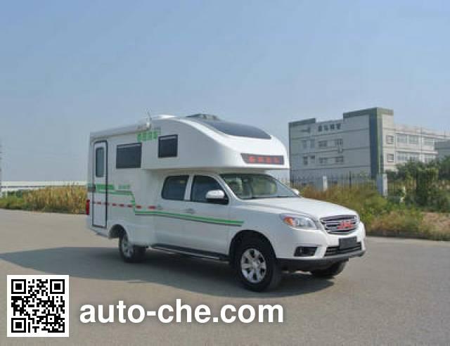 Chuntian ZZT5030XLJ-5 motorhome