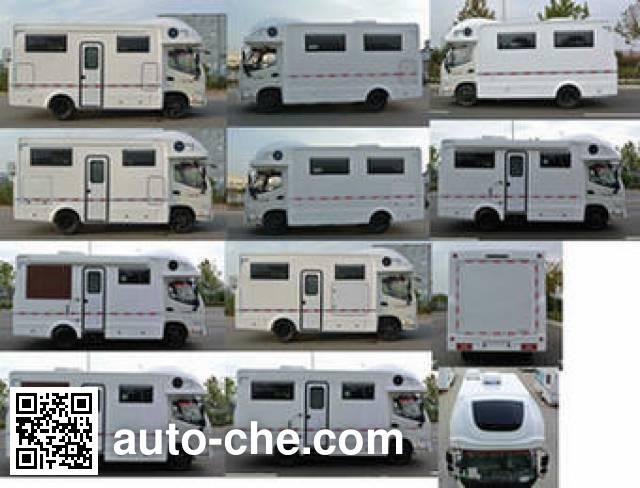 Chuntian ZZT5040XDW-5 mobile shop