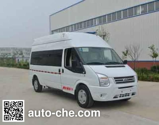 Chuntian ZZT5043XLJ-5 motorhome
