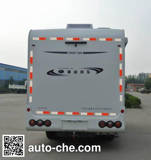 Chuntian ZZT5044XLJ-4 motorhome