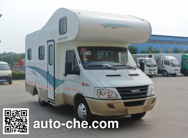 Chuntian ZZT5045XLJ-4 motorhome
