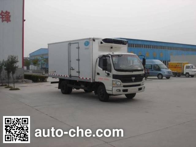 Xier ZZT5080XLC-4 refrigerated truck