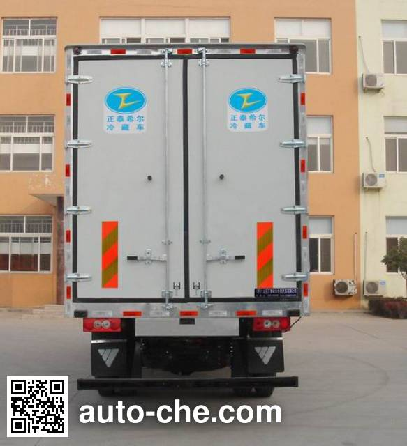Xier ZZT5120XLC-4 refrigerated truck