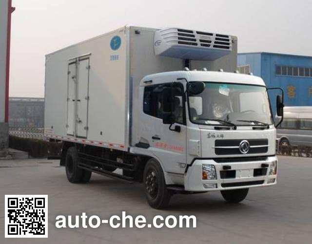 Xier ZZT5160XLC-4 refrigerated truck