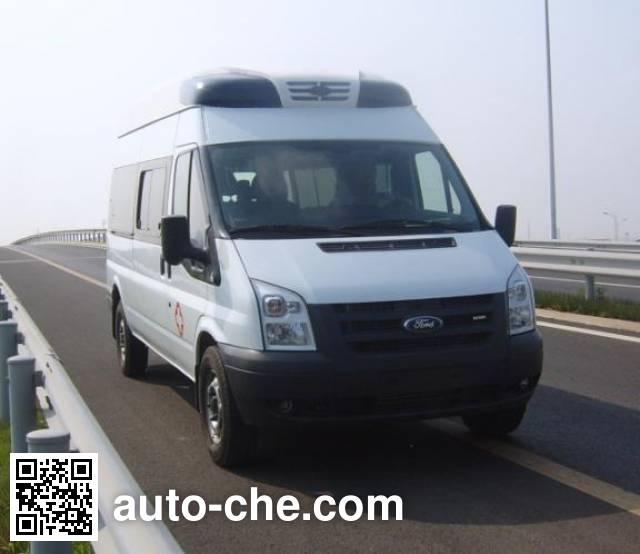 Kasheng ZZY5030XJH ambulance
