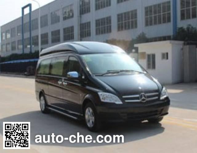 Kasheng ZZY5035XSWB business bus