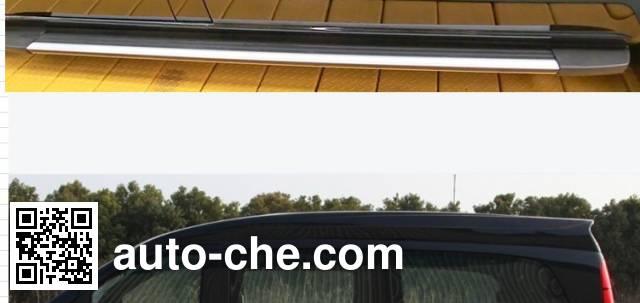 Kasheng ZZY5036XSW business bus