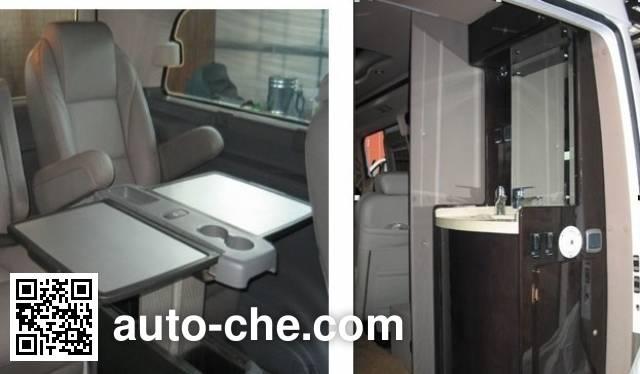 Zhongyu ZZY6591 bus