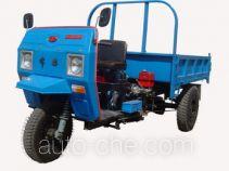 常柴牌7Y-1150AD型自卸三轮汽车