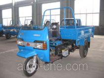 光明牌7Y-1150D型自卸三轮汽车