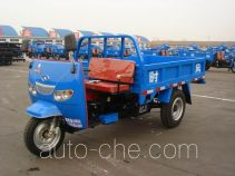 时风牌7Y-1450-2型三轮汽车
