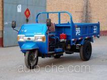 双天美力牌7Y-1450D型自卸三轮汽车