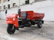 Lifan 7Y-1450D dump three-wheeler