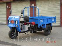 兰驼牌7Y-1450DA3-Ⅰ型自卸三轮汽车