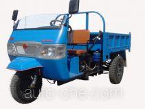 常柴牌7Y-1450AD型自卸三轮汽车