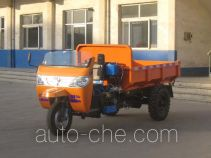 Jubao 7YP-1150DA1 dump three-wheeler