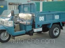 Yingtian 7YP-1450A three-wheeler (tricar)