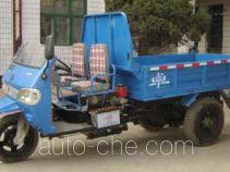 Shuangshan 7YP-1450D1 dump three-wheeler