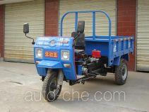 兰驼牌7YP-1450D3型自卸三轮汽车
