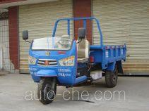 兰驼牌7YP-1450DA型自卸三轮汽车