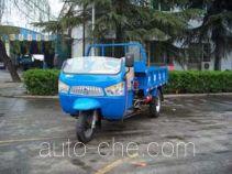 奔马牌7YP-1450DE型自卸三轮汽车
