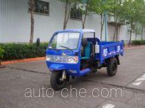 Shifeng 7YP-1450DJ5 dump three-wheeler