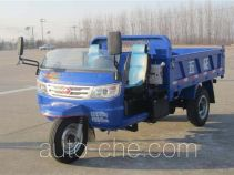 Wuzheng WAW 7YP-1150DA30 dump three-wheeler