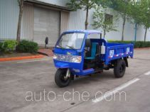 Shifeng 7YP-1750DJ5 dump three-wheeler