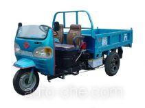 葛天牌7YP-950D型自卸三轮汽车