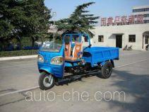 奔马牌7YP-950DA2型自卸三轮汽车