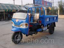 葛天牌7YP-950DB型自卸三轮汽车