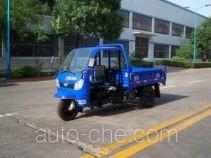 时风牌7YP-950DJ2型自卸三轮汽车
