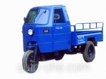 兰田牌7YPJ-1150型三轮汽车