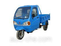 日发牌7YPJ-1150D4型自卸三轮汽车