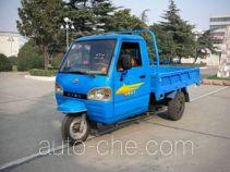 奔马牌7YPJ-1450DA2型自卸三轮汽车
